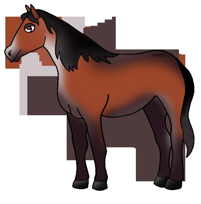 United states clip art. Clipart horse equine