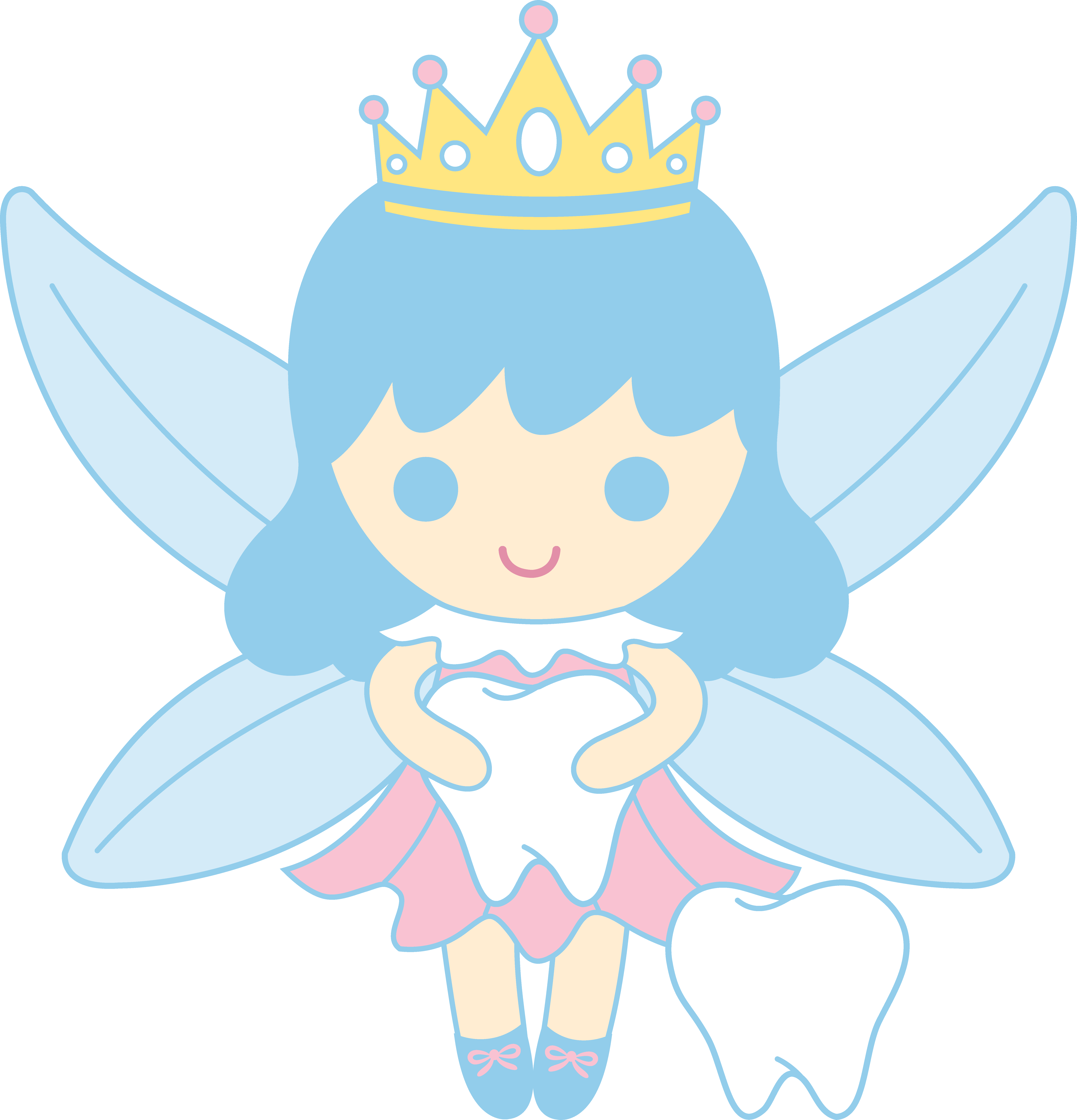 Free fairy at getdrawings. Fairies clipart borders