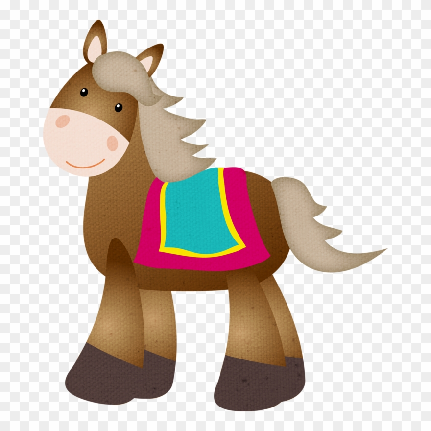 Drawing png download . Fairytale clipart horse