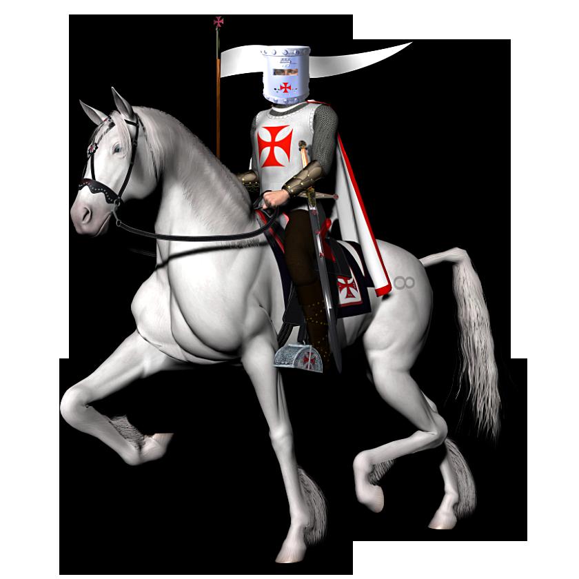 Knight on clip art. Clipart horse knights