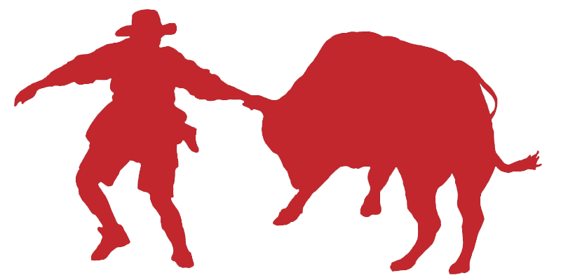 Rodeo bible camp breakaway. Clipart horse pole bending