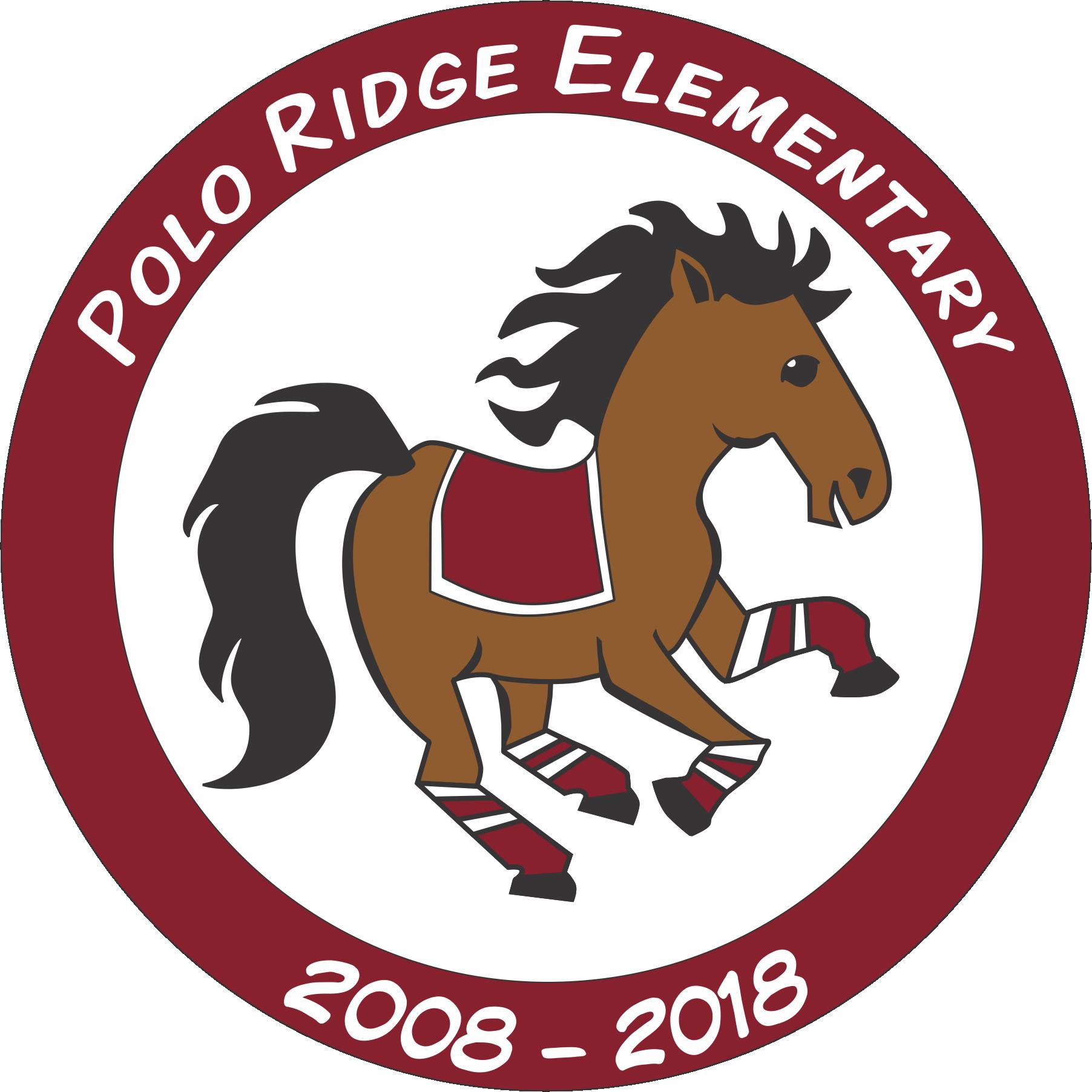 Clipart horse polo. Hey parents ridge circlepng