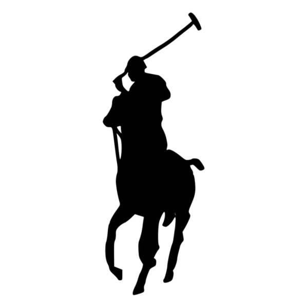 Clipart horse polo. Free images at clker