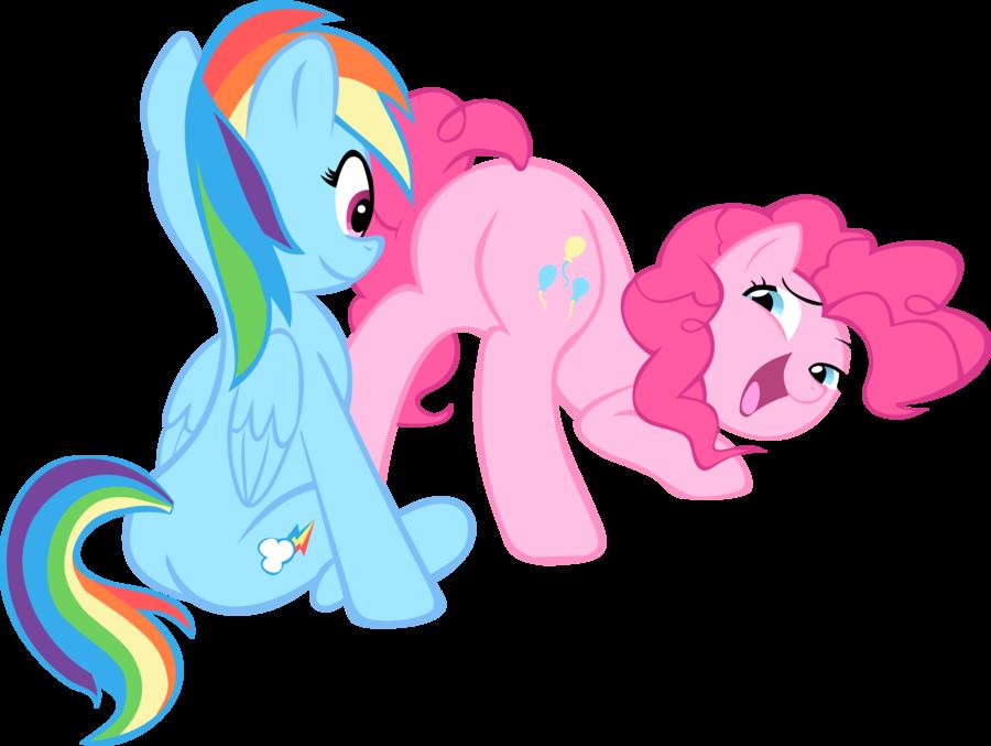 Clipart horse pony. Pink enjoys yoga while