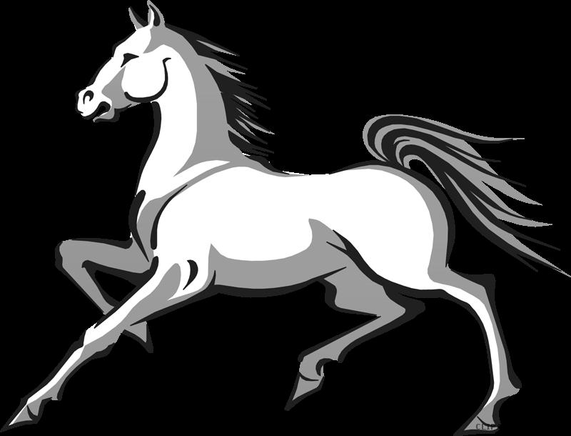 Horse racing clipartblack com. Race clipart animal race