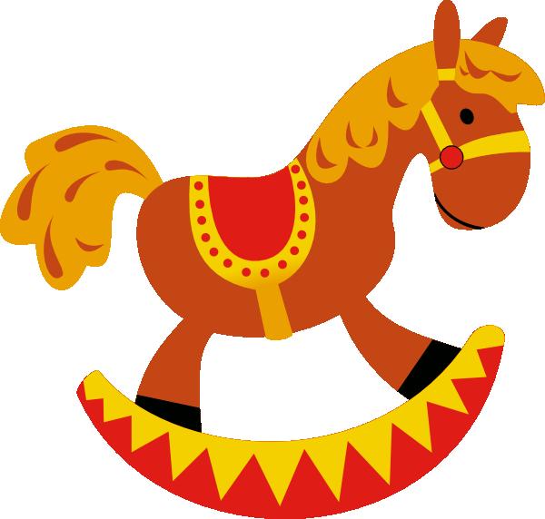 Clip art at clker. Horse clipart pony