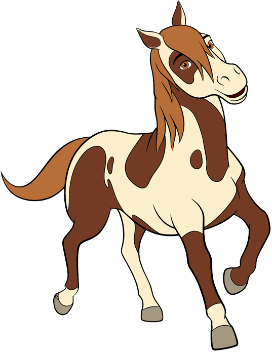 Female clipart horse. Spirit riding free clip