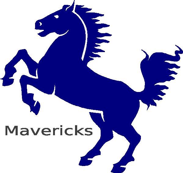 Mustang maverick