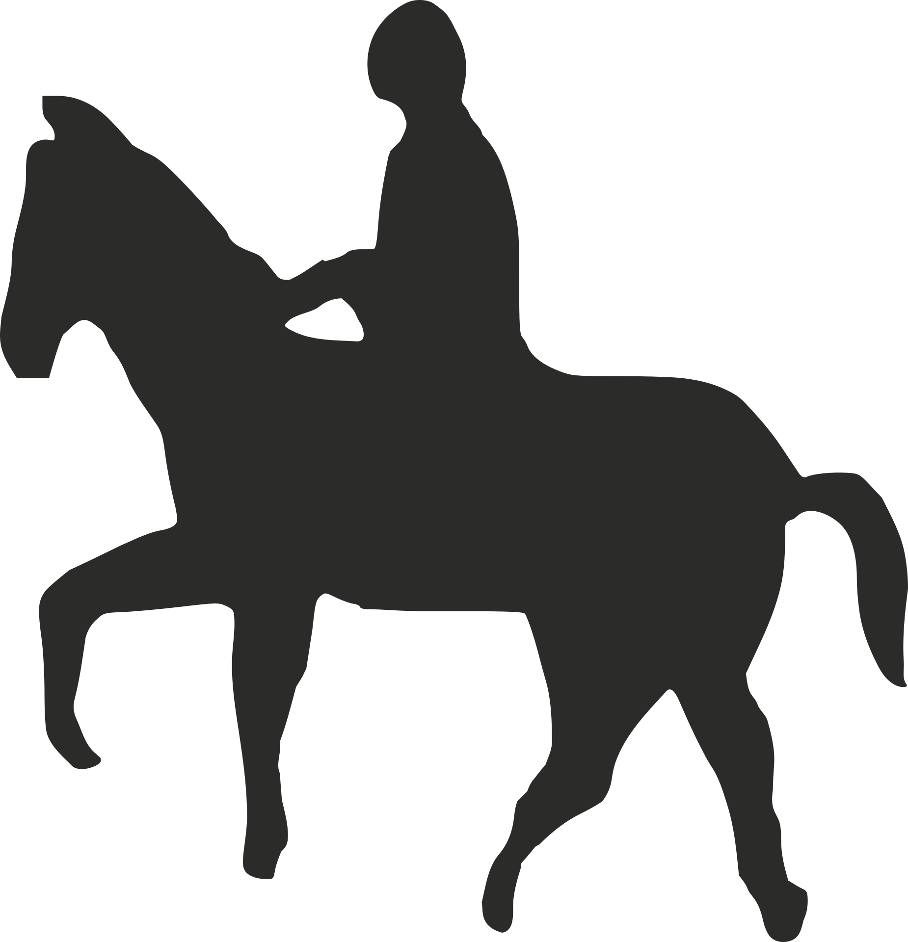 Horse equestrian english riding. Horses clipart therapy