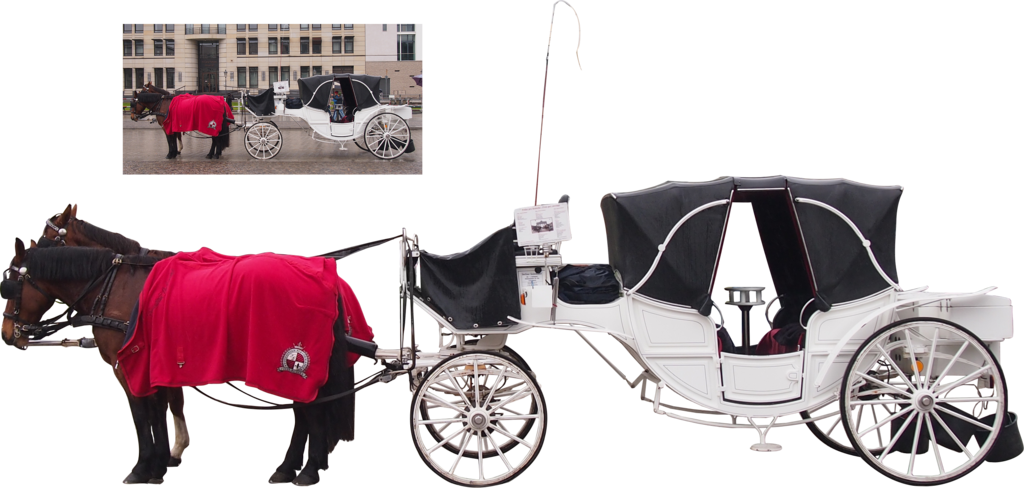 Wagon clipart horsecart. Horse carriage png hd