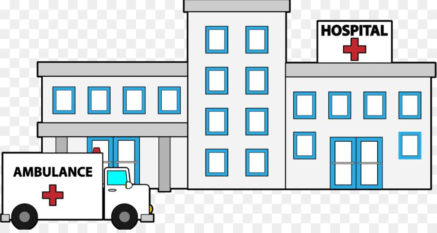Cartoon making the web. Hospital clipart comic