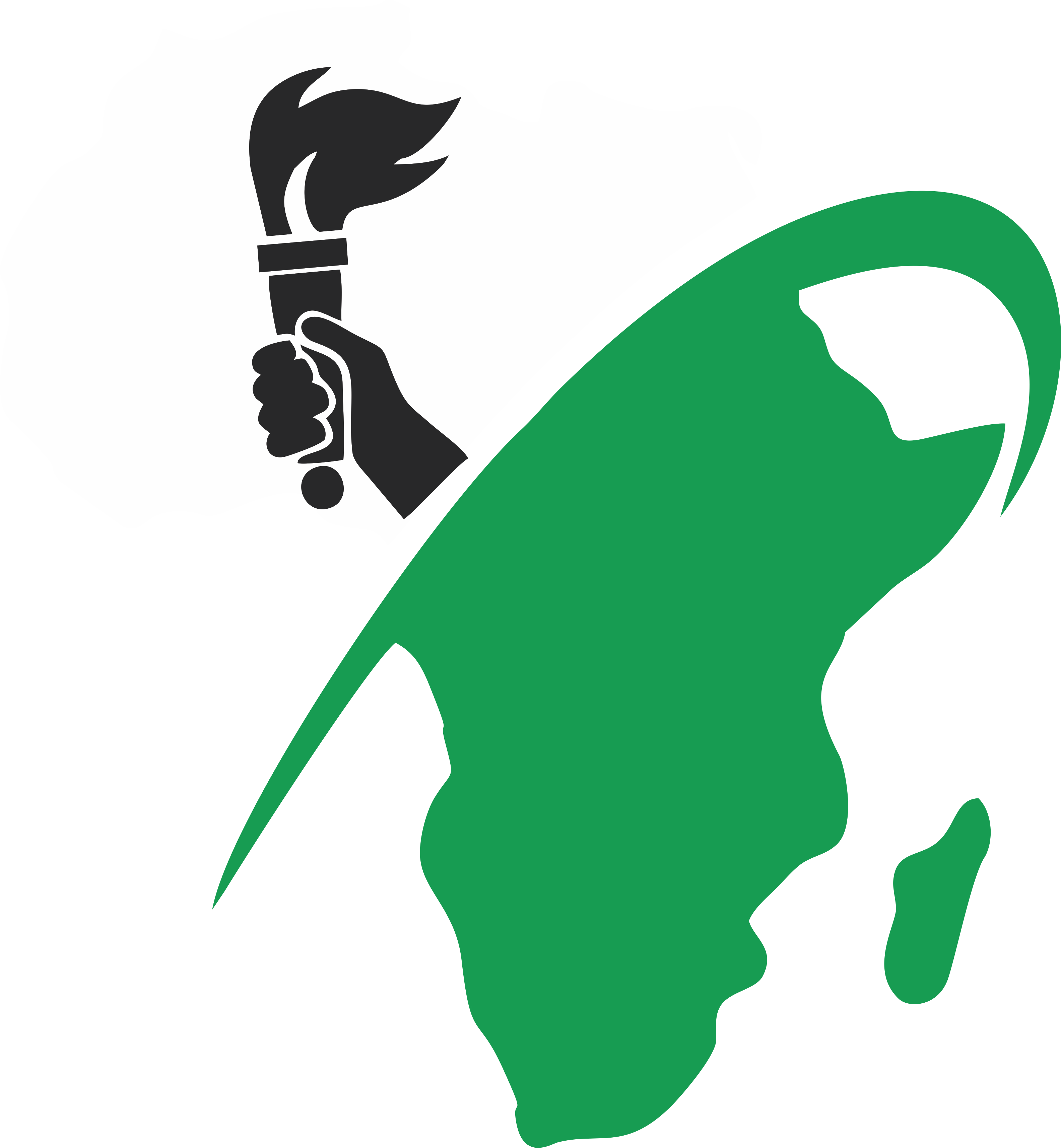 African dream foundation . Dreaming clipart aspire
