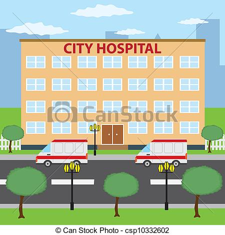Pictures at paintingvalley com. Clipart hospital drawing