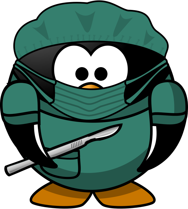 collection of operating. Clipart penguin scene