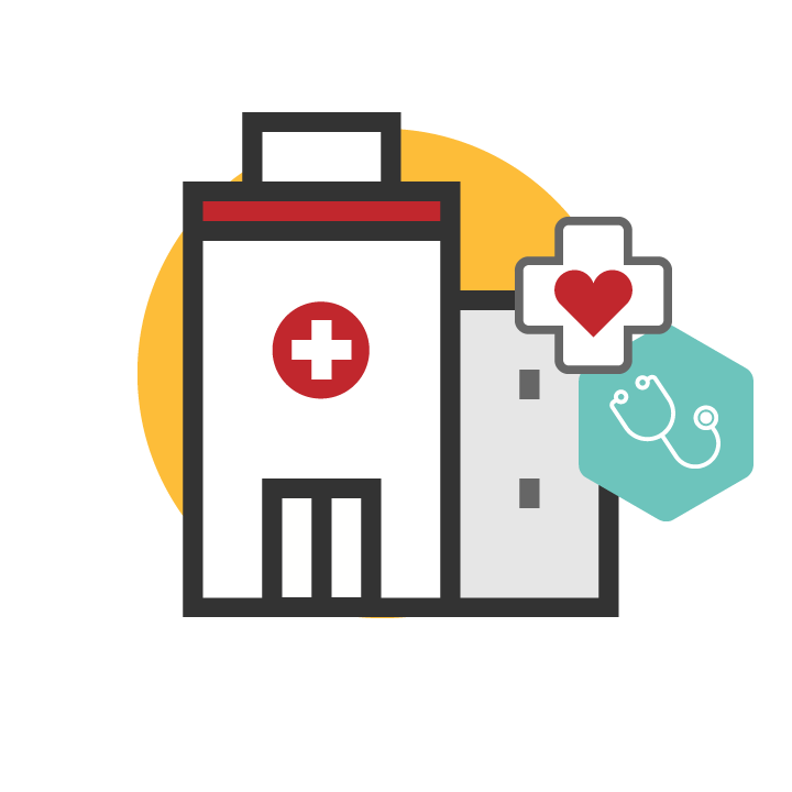 Phase i how digital. Patient clipart healthcare system