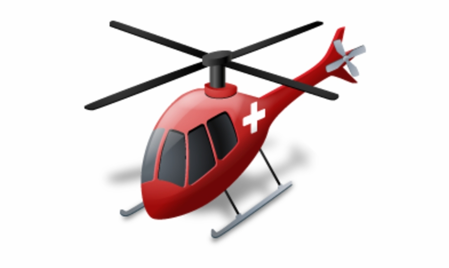 Helicopter clipart hospital. Svg free stock ambulance