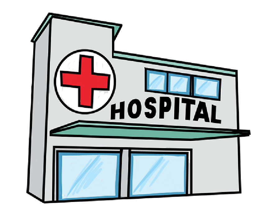 Images for free download. Hospital clipart private hospital