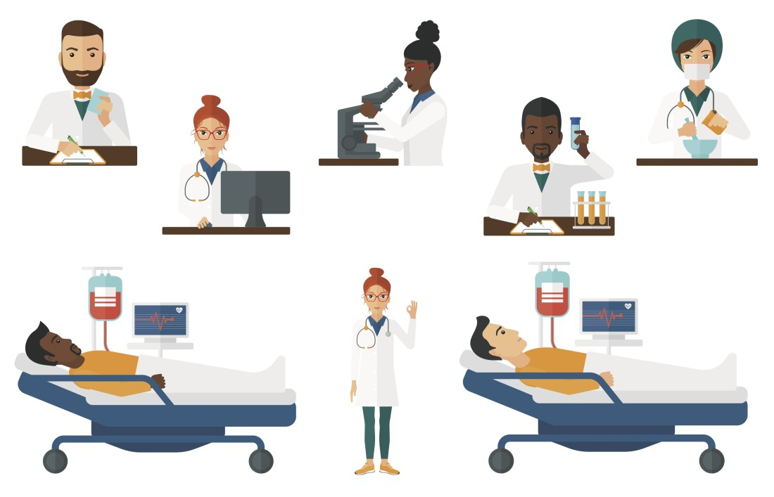 Hospital clipart hospital admission. Using data science to