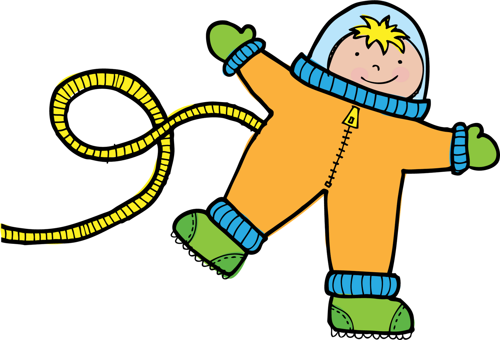 Fly clipart kid. Space graphics illustrations free