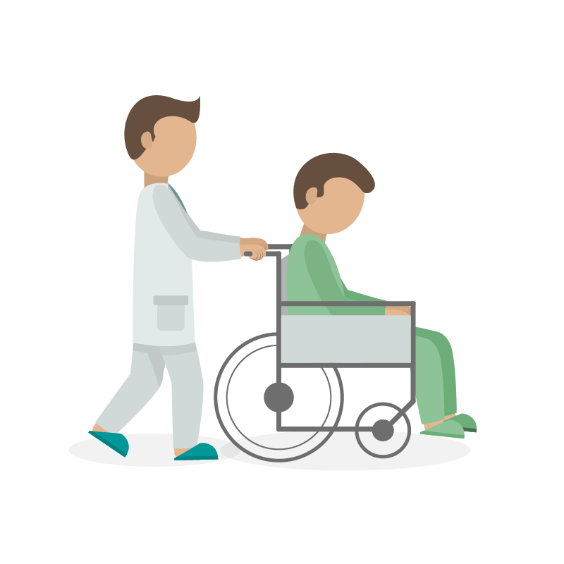 Hospital clipart hospital department. Doctor patient relationship health