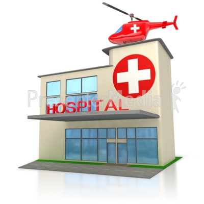 Private hospitals panda free. Helicopter clipart hospital