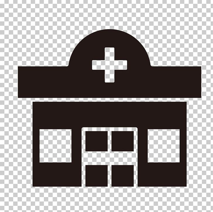 Computer icons png angle. Clipart hospital silhouette