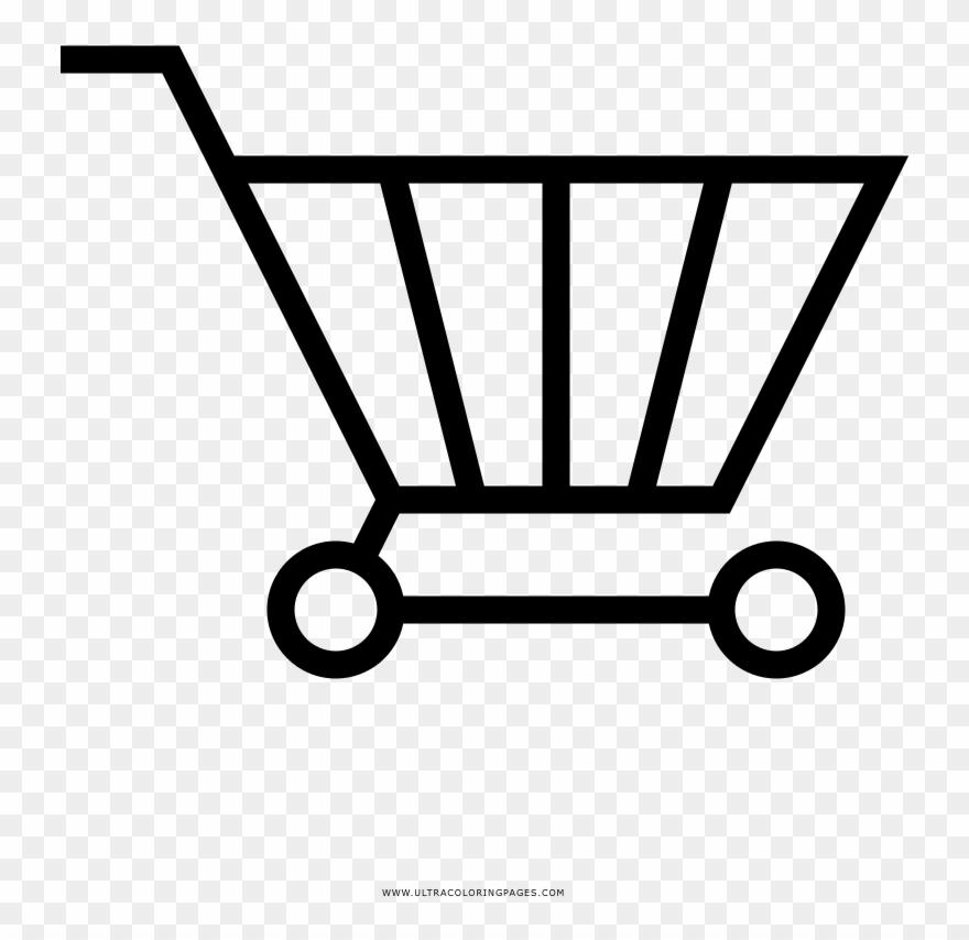 Hospital clipart cart. Trolley basket png download