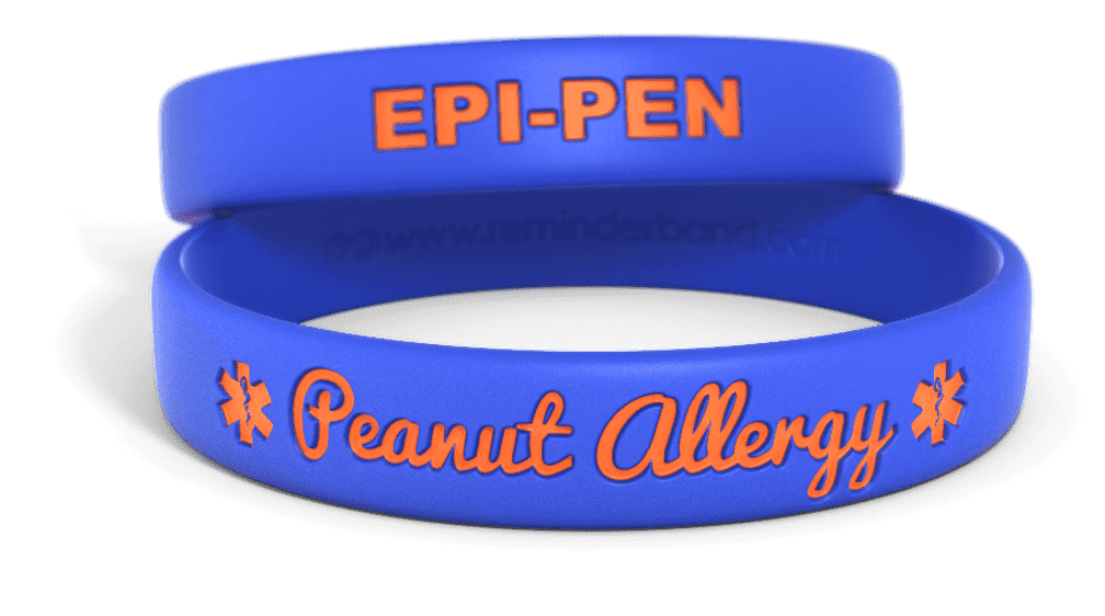 Diabetes clipart hypoglycemia. Medical allergy wristbands and