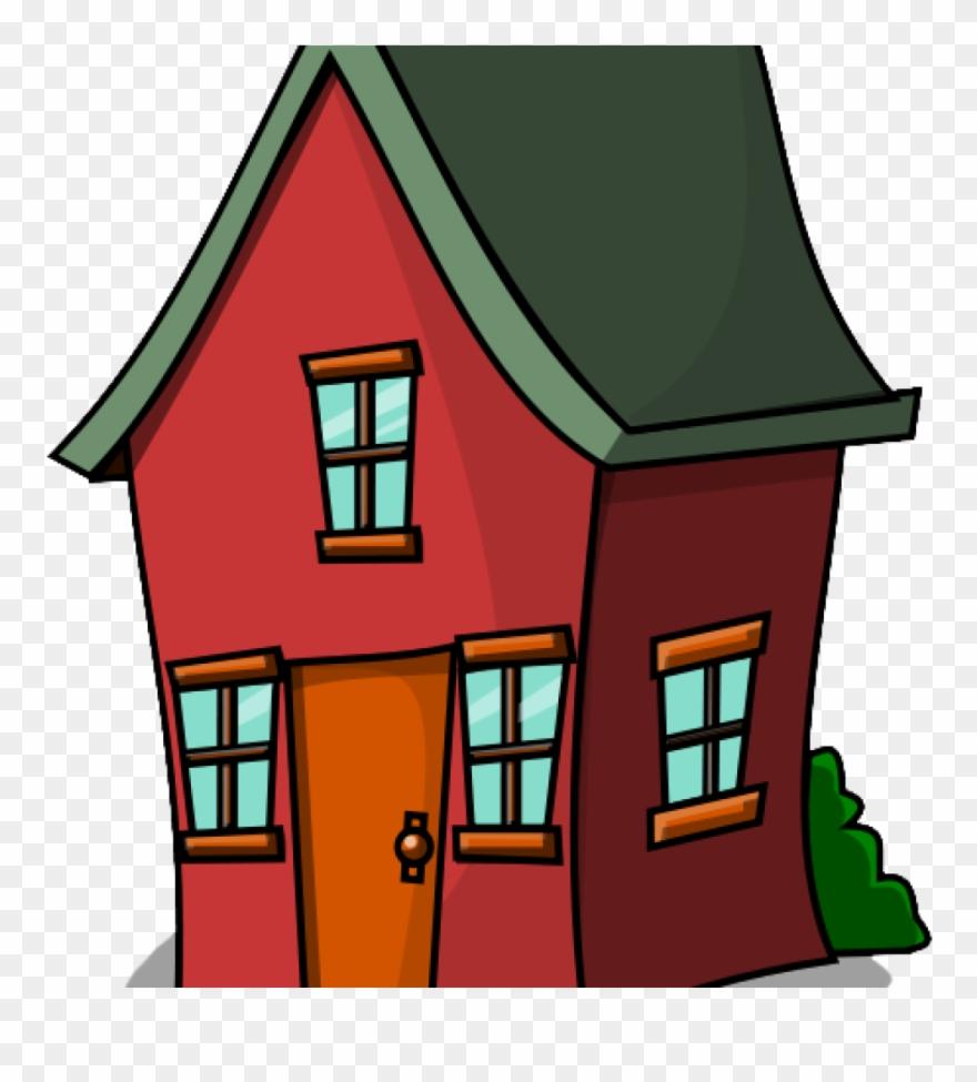 House clipart cartoon. Homes clip