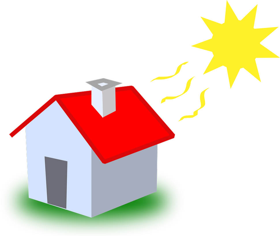 Why are nanomaterials so. Environment clipart sustainable house