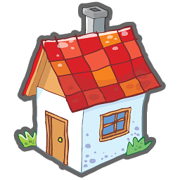 Cottage clipart small cottage.  cute house clipartlook