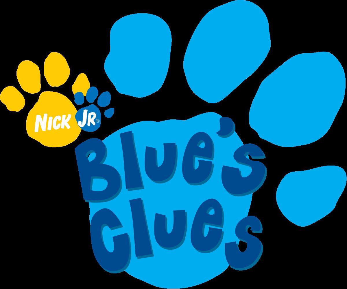 clipart house blue's clue
