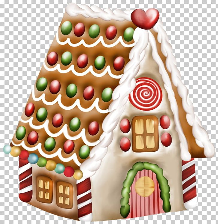 clipart house candy cane
