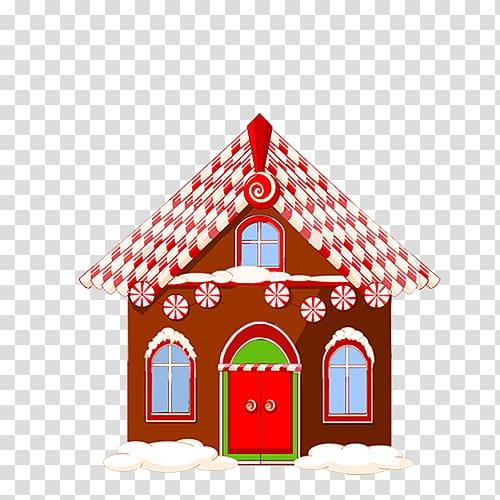 Clipart house candy cane. Gingerbread santa claus snow