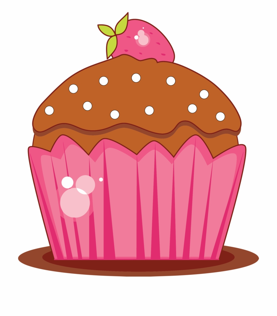 Muffins clipart big cupcake. Sweet png cupcakes