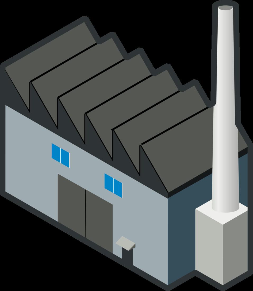 Public domain clip art. Gas clipart industrial revolution factory