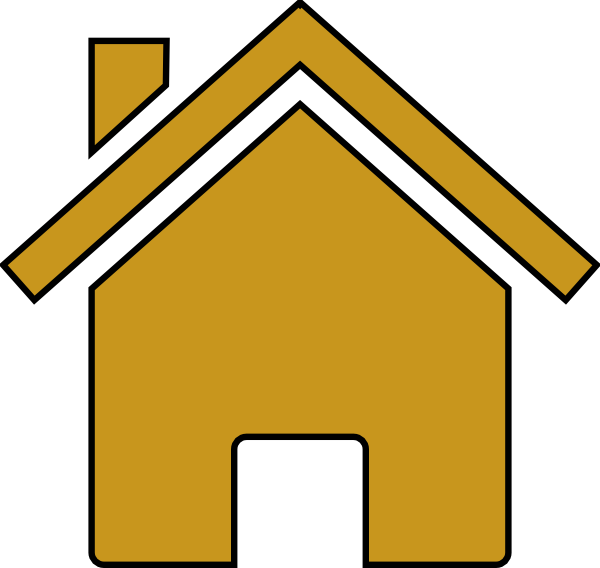 Houses clipart cow. Image of dog house