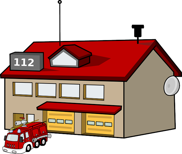 Clipart house fire. Graphic panda free images