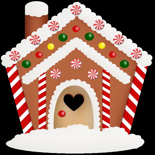 Gingerbread clipart man shape. House clip art pinterest
