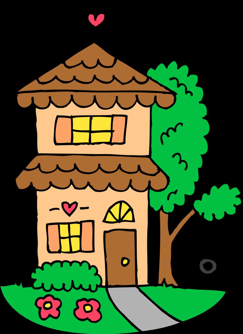 Pie clipart pie contest. Cute house clipartpost