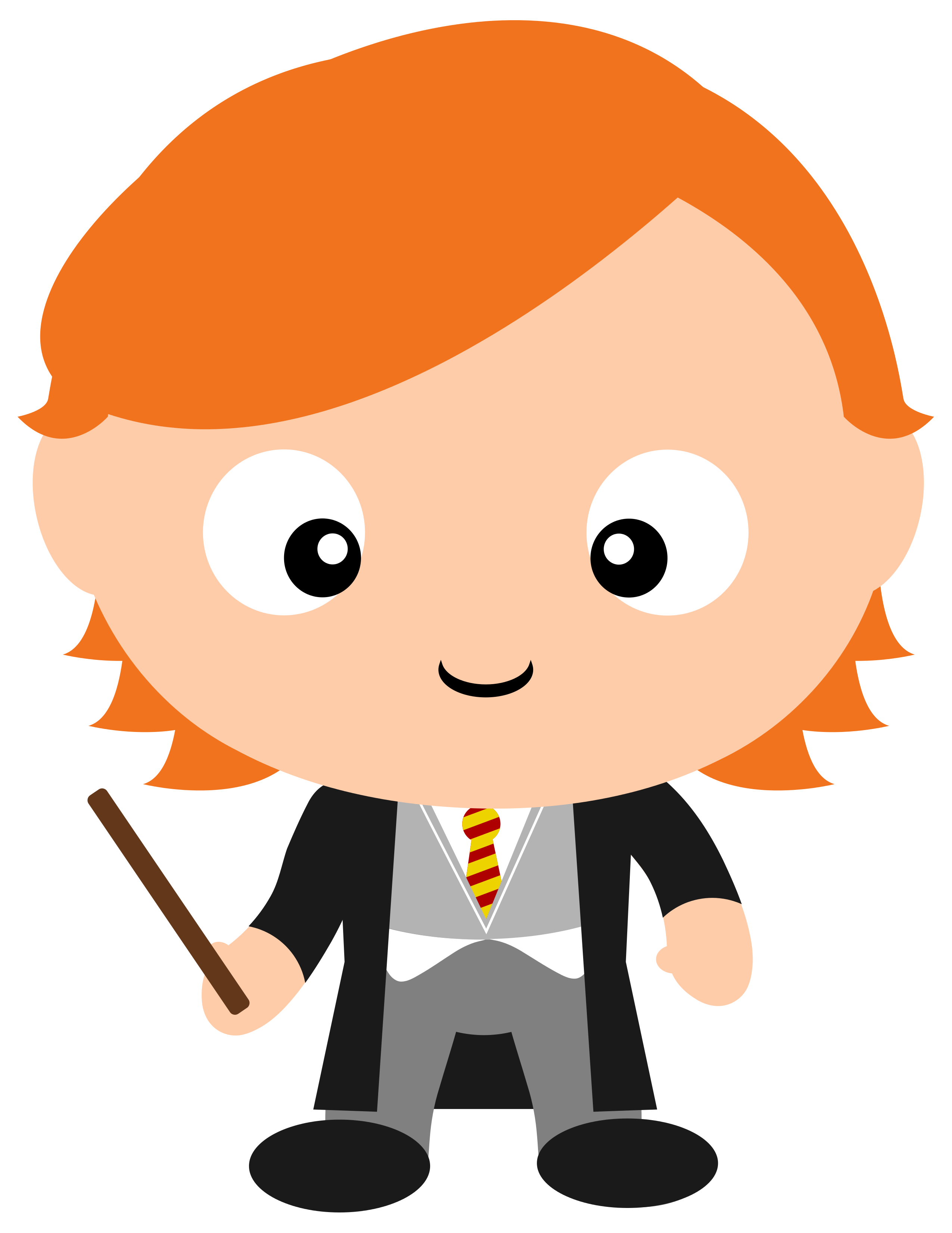 Magician clipart magic man. Is it fred or