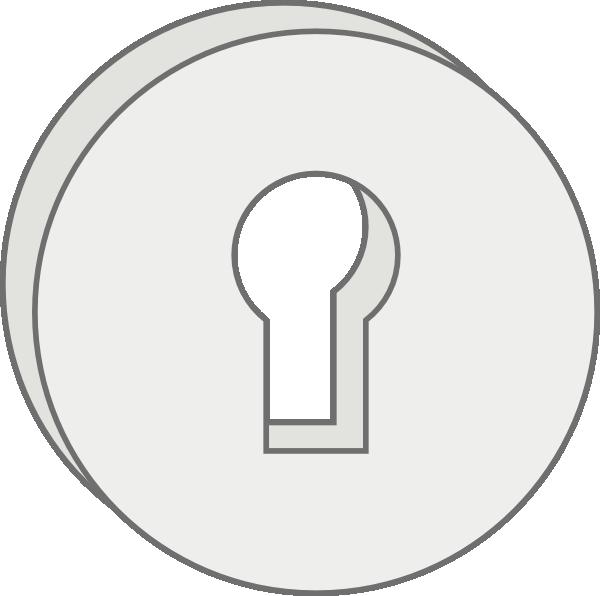 padlock clipart free vector