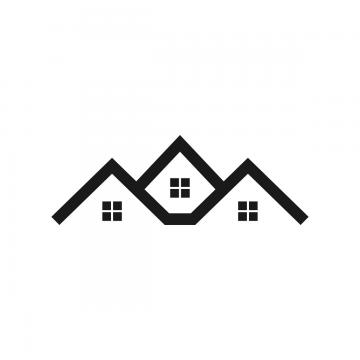 Houses clipart logo. House png vector psd