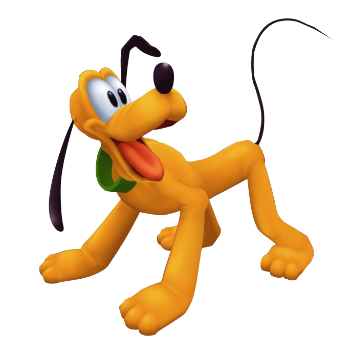 Pluto epic mickey wiki. Clipart mouse orange