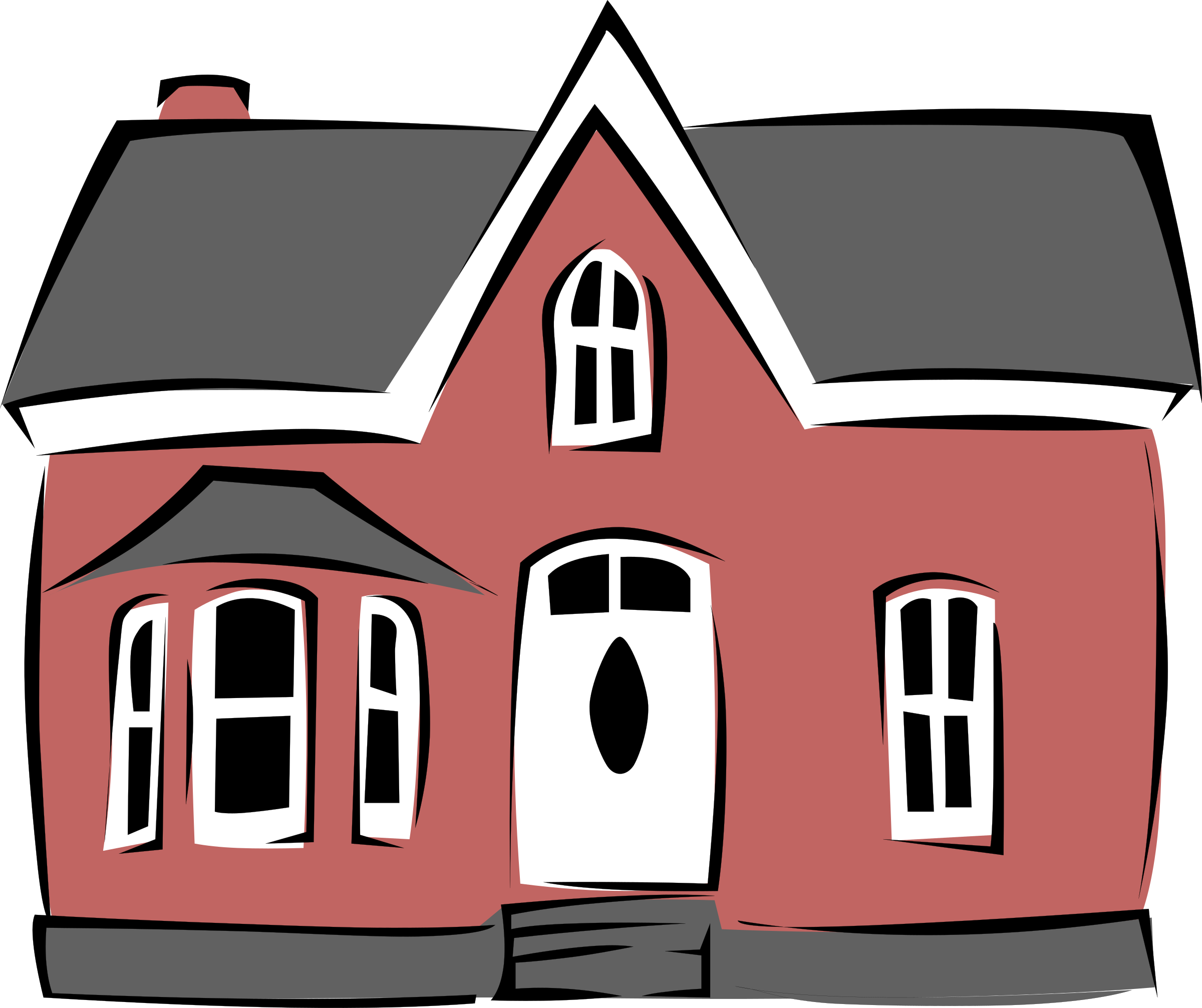 Home clipart small house. Big image png
