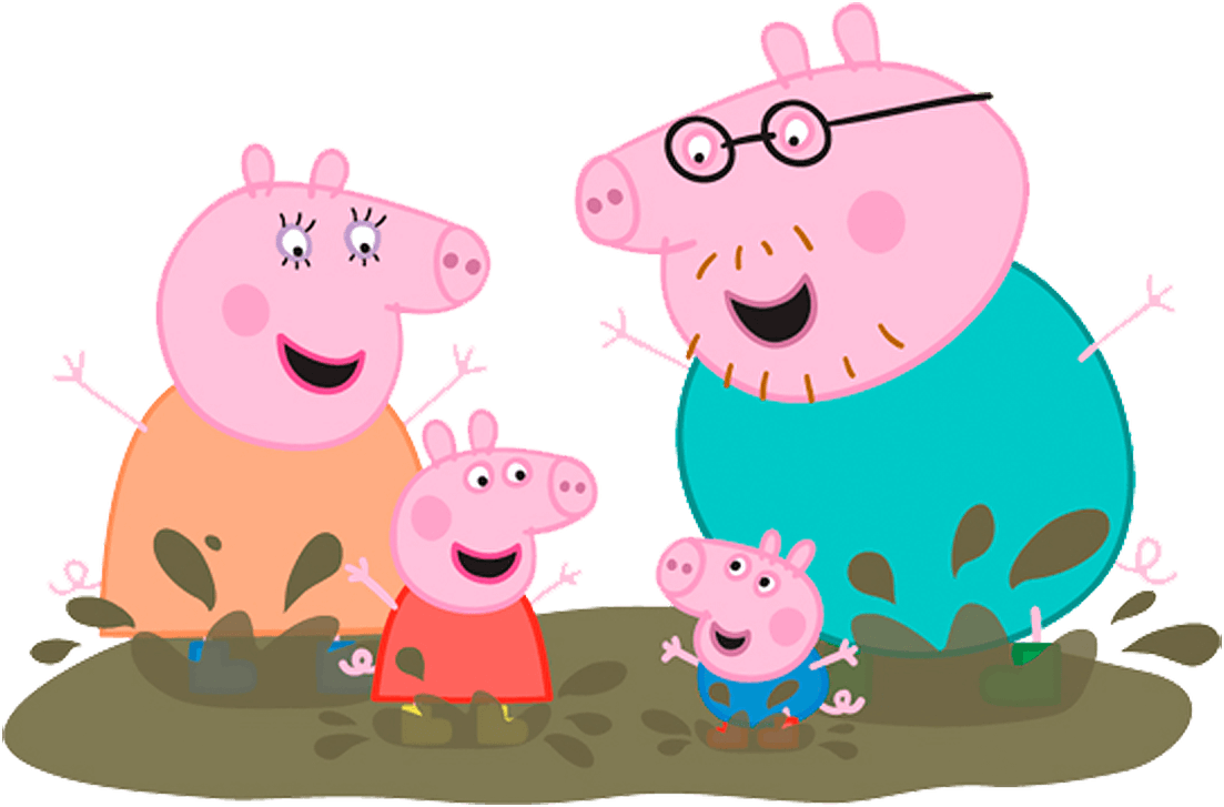 Clipart houses peppa pig. Live in south africa