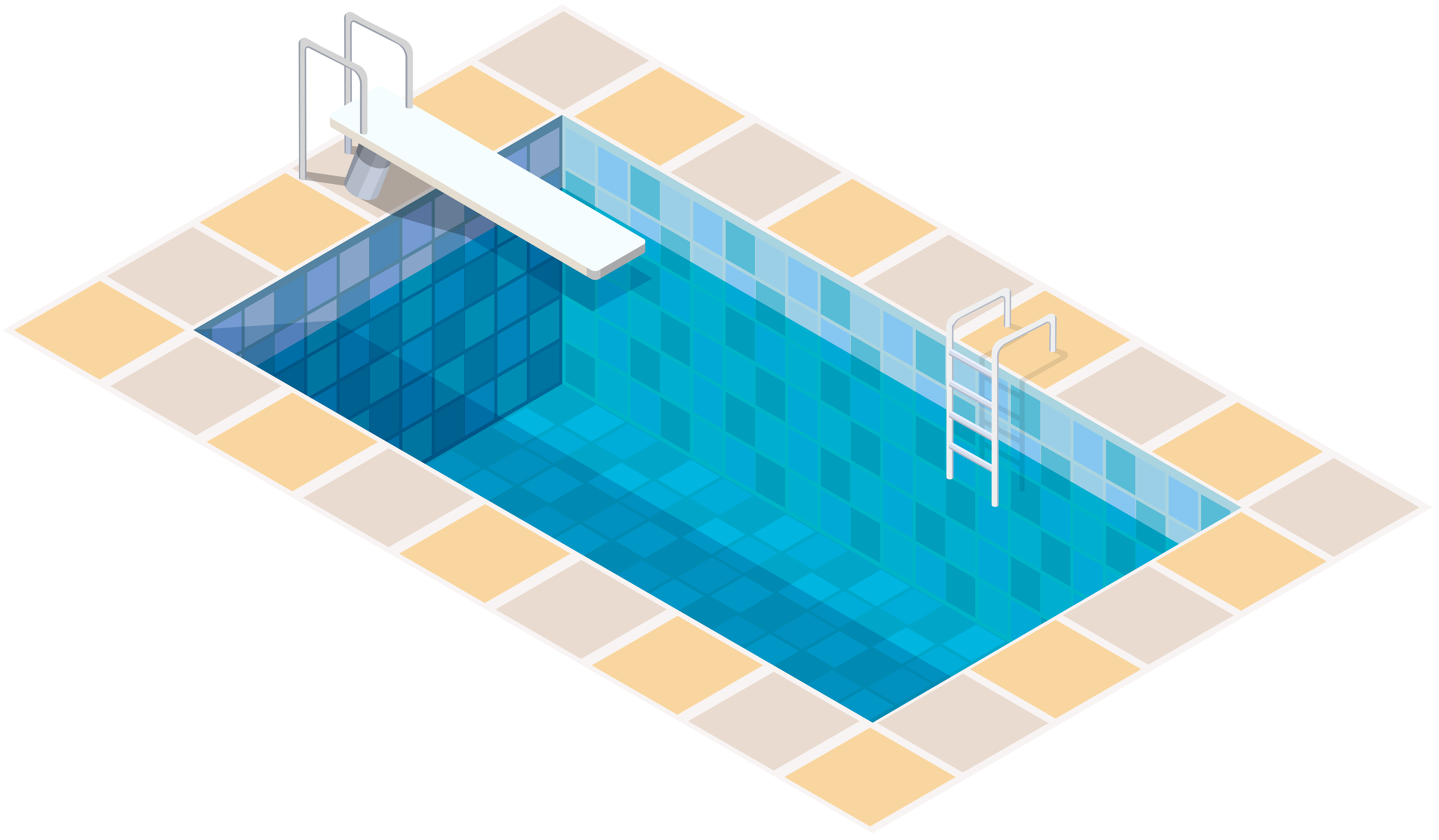 Swimming png clip art. Clipart houses pool