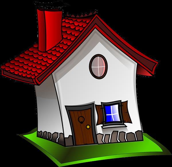 Tree house jokingart com. Home clipart animated