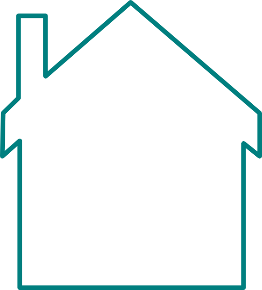 House clip art at. Clipart houses diagram