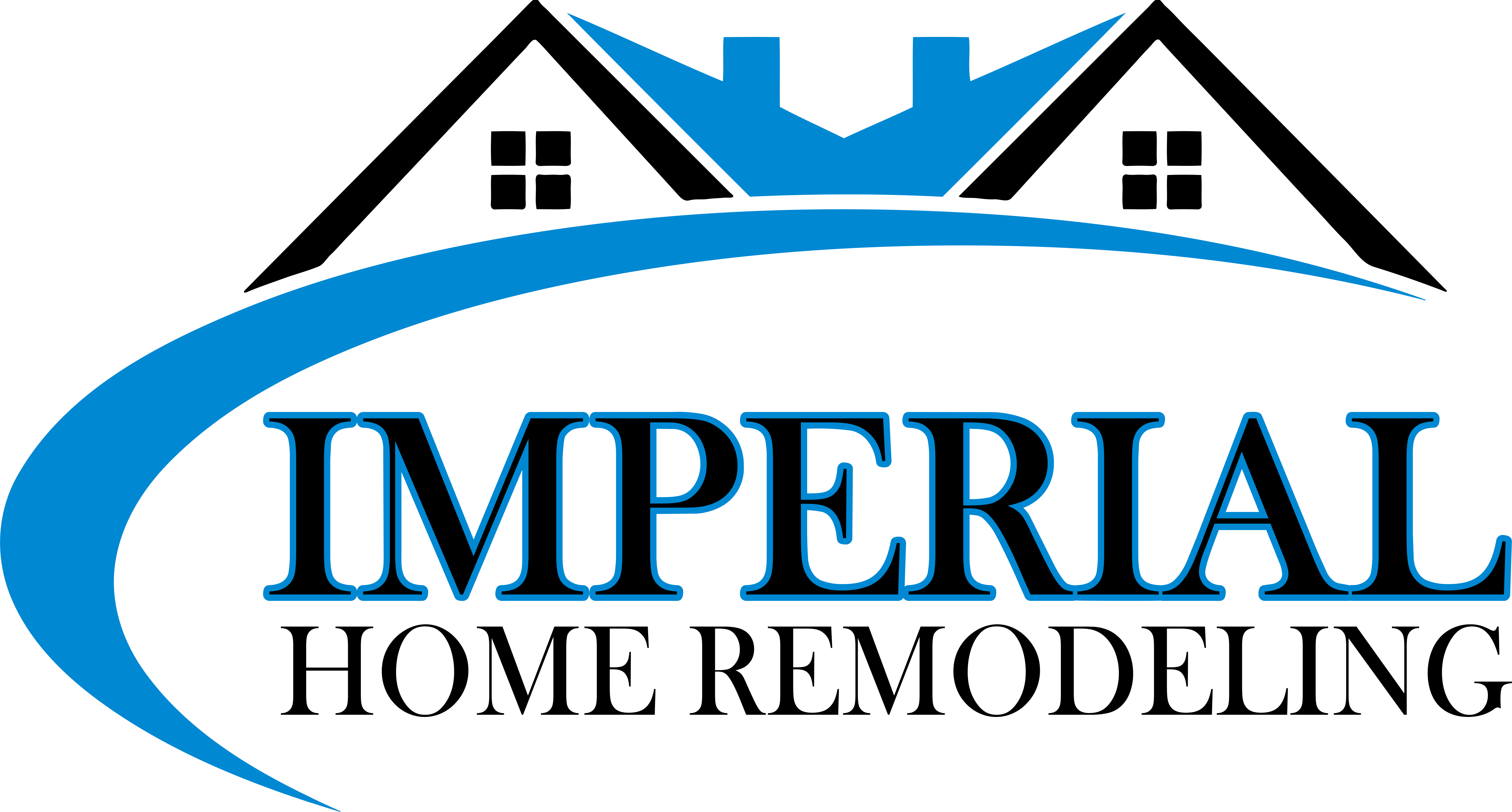 Imperial remodeling home clip. Houses clipart renovations